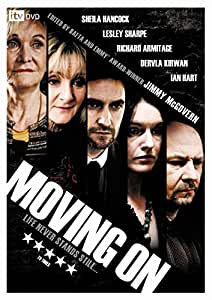 Moving On - Series 1 [Import anglais]