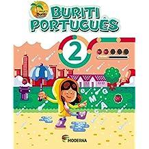 Buriti. Português. 2º ano