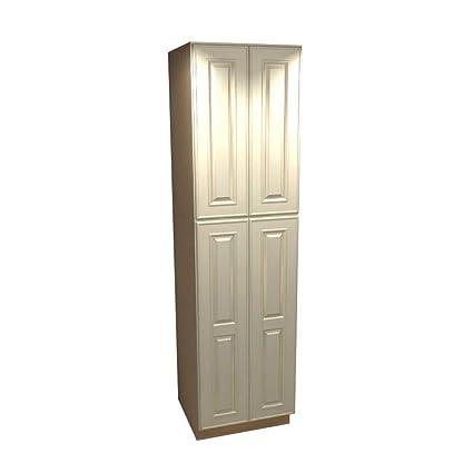 Amazon Com Home Decorators Collection 24x84x21 In Vanity Linen