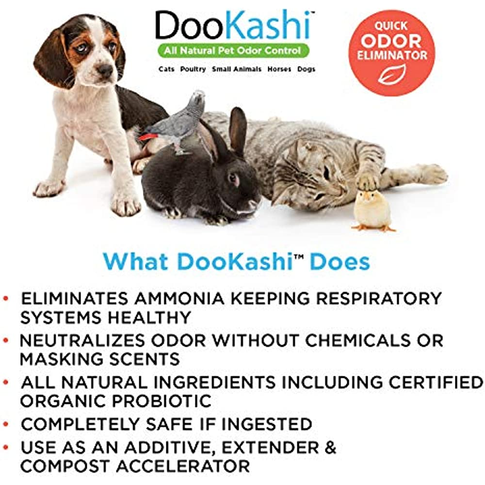 For Dogs Pet Odor Eliminator Yard And Lawn - Probiotic ...