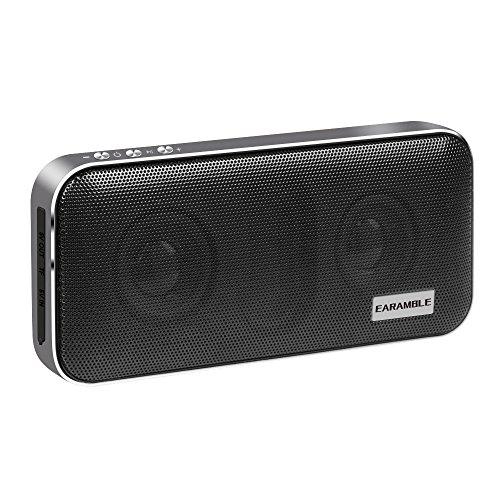 Earamble 10W HiFi Stereo Portable Outdoor Bluetooth V4.2 Spe