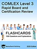 COMLEX Level 3: Rapid Board and Certification Review