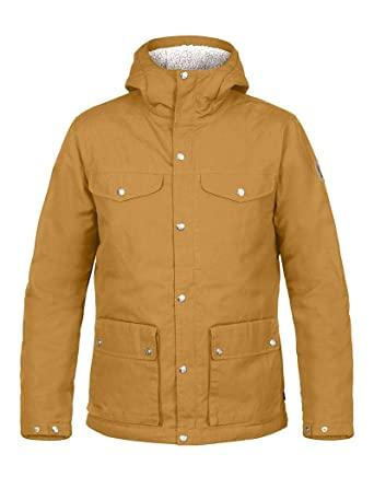 Fjallraven Jacket Vêtements Winter Et In Greenland Acorn x8q0wZ6x