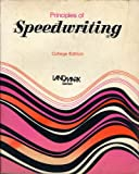 Principles of Speedwriting, , 0672980487
