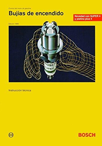 BUJIAS DE ENCENDIDO (Spanish) Paperback
