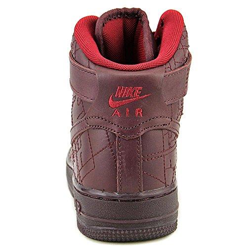 los mujer Fw 600 Air zapatos Nike Qs M Profundo ForceHi 040 baloncesto de Burgundy Deep Borgoña para de Fp0wxgXq