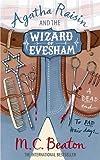 """""""Agatha Raisin and the Wizard of Evesham"""" av M.C. Beaton"""