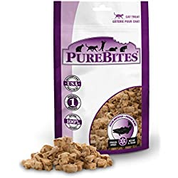 Purebites Ocean Whitefish For Cats, 0.70Oz / 20 G- Value Size