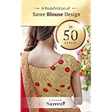 Saree Blouse Design in 50 styles: Saree Blouse Designs And Patterns (1)