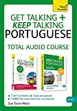 Get Talking/Keep Talking Portuguese (Teach Yourself: Get Talking + Keep Talking)