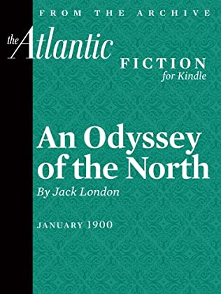 book cover of An Odyssey of the North