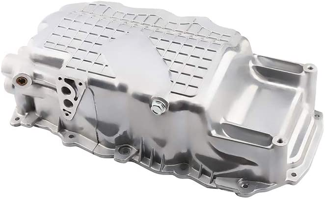 DODGE replaces 4777303 CRP08A 95-96 NEON 95-96 NEON 95-96 NEON Schnecke Engine Oil Pan Fits select 2.0L CHRYSLER PLYMOUTH