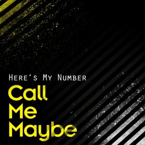 Call Me Maybe (Radio Edit)
