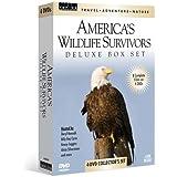 America's Wildlife Survivors
