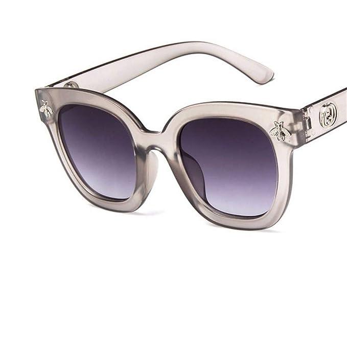 SK&2SOK Gafas De Sol,Europa Y Los Estados Unidos Gafas De ...