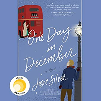 ed6ddb2fcd Amazon.com  One Day in December  A Novel (Audible Audio Edition ...