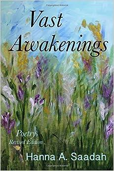 Book Vast Awakenings: Poetry Revised Edition