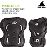 Rollerblade Bladegear XT 3 Pack Protective