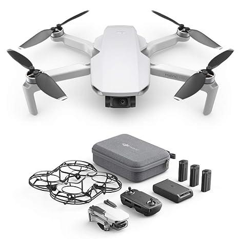 DJI Mavic Mini - Dron: Amazon.es: Electrónica