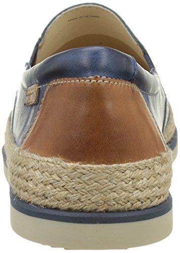 Pikolinos Uomini Linares M 2 G Pantofola Blu (nautic)