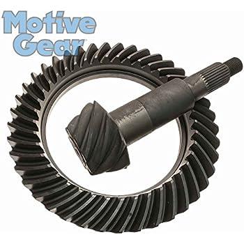Motive Gear (D70-354) Performance Ring and Pinion Differential Set, Dana  70, 70U & HD, 46-13 Teeth, 3 54 Ratio