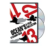 Oceans Eleven/Oceans Twelve/Oc