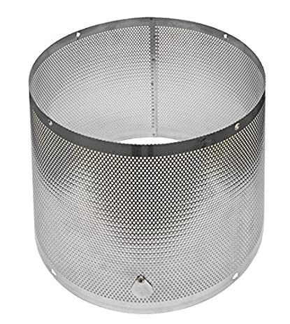 Commercial Burner Emitter Screen   Commercial Outdoor Patio Heater