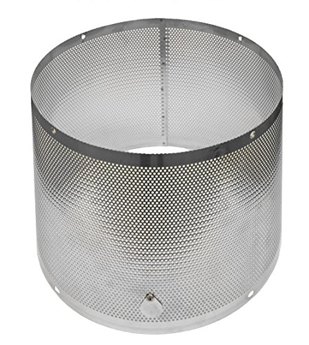 Commercial Burner Emitter Screen - Commercial Outdoor Patio Heater by AZ Patio Heater