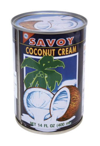 Savoy Coconut Cream, 14 Fluid Ounce (Pack of 12) by Savoy (Image #5)