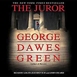 The Juror Audiobook