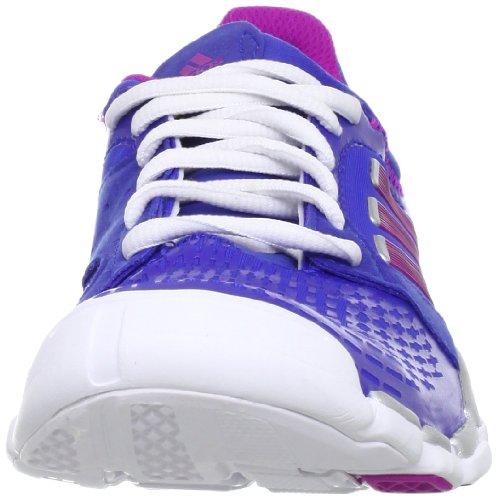 Chaussures Tr Silver cobalt Vivid Pink Adipure Metallic W S13 De 360 Running Adidas Femme Bleu Blau wgIqxZ5Z