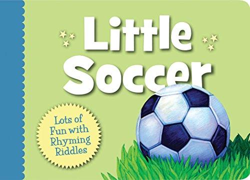 Little Soccer (Little Sports) - West Bowles
