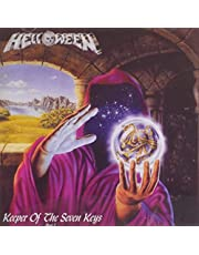 Keepers of the Seven Keys PT. 1