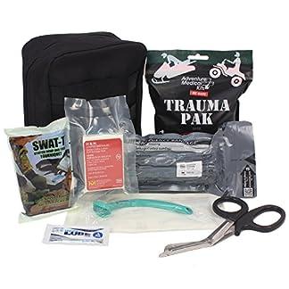Ever Ready First Aid Meditac Tactical Trauma IFAK