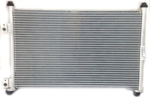 A/C Condenser - Pacific Best Inc For/Fit 3029 98-02 Mazda 626 V4/6 - Condenser Mazda 626