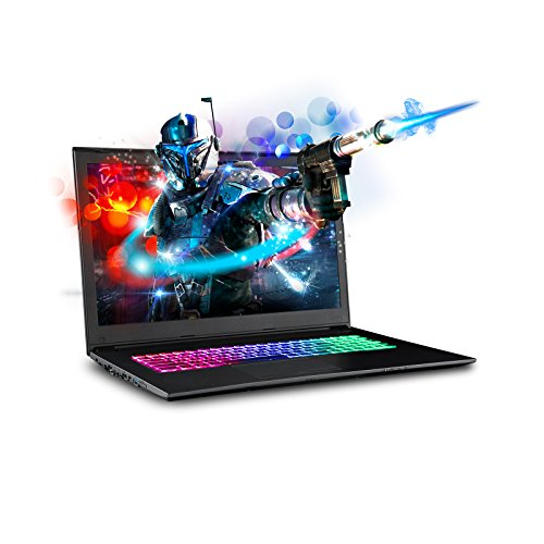 Best 17-Inch Gaming Laptop