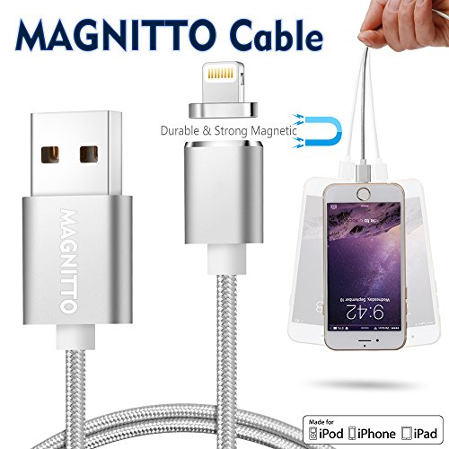 magnitto-apple-usb-lightning-charger-cable-nylon-braided-magnetic-with-autofocus-fast-charging-and-s