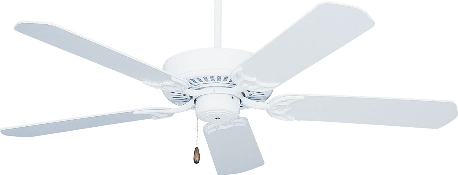 in white emerson ceiling fan satin penbrooke span select fans from model pin