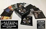 The Studio Albums 1999-2017