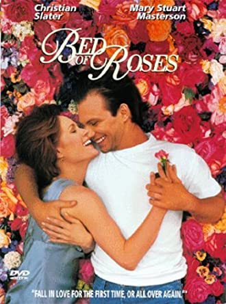Amazon com: Bed of Roses (DVD): Christian Slater, Mary