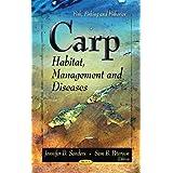 Carp: Habitat, Management, and Diseases