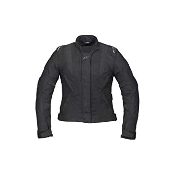 Alpinestars Stella P1 sport-touring chaqueta XS negro ...