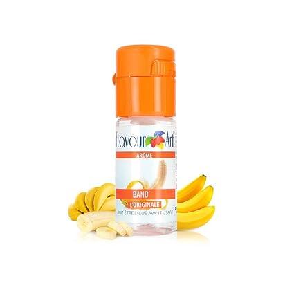 Aroma De Plátano - Sabor De Arte