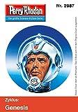 Book Cover for Perry Rhodan 2987: Perry Rhodan-Zyklus