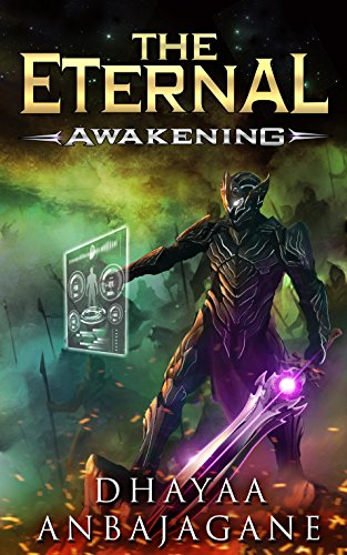 Amazon the eternal awakening world of gaem book 1 ebook the eternal awakening world of gaem book 1 by anbajagane fandeluxe Choice Image