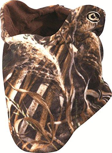 Drake Waterfowl Fleece Neck Gaiter - Mossy Oak Bottomland