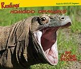 Komodo Dragons, Trace Taylor, 1593014317