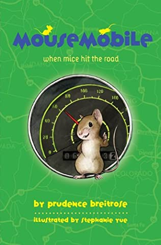 book cover of Mousemobile