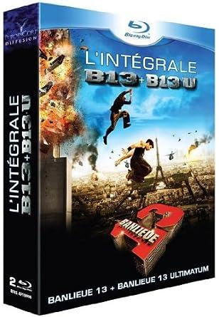 FILM GRATUIT TÉLÉCHARGER B13 COMPLET