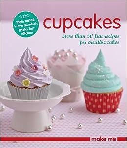 Make Me: Cupcakes